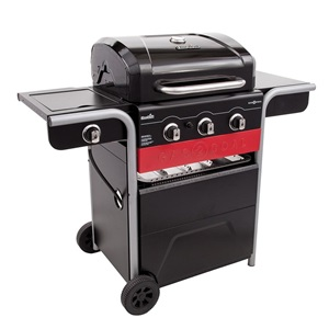 Gas2Coal 3 Burner Grill